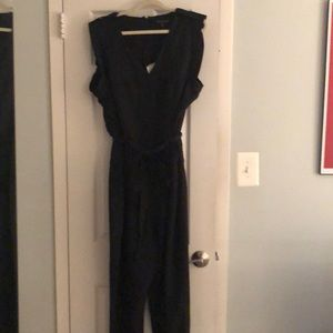 Black  jumpsuit from Banana Republic NWT